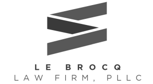 stephen le brocq logo