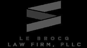 stephen le brocq logo